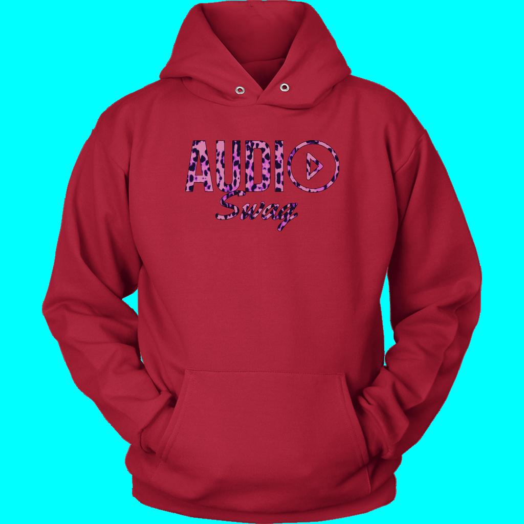 Pink Cheetah Logo Hoodie Shirts, Hoodies, Christian hoodies