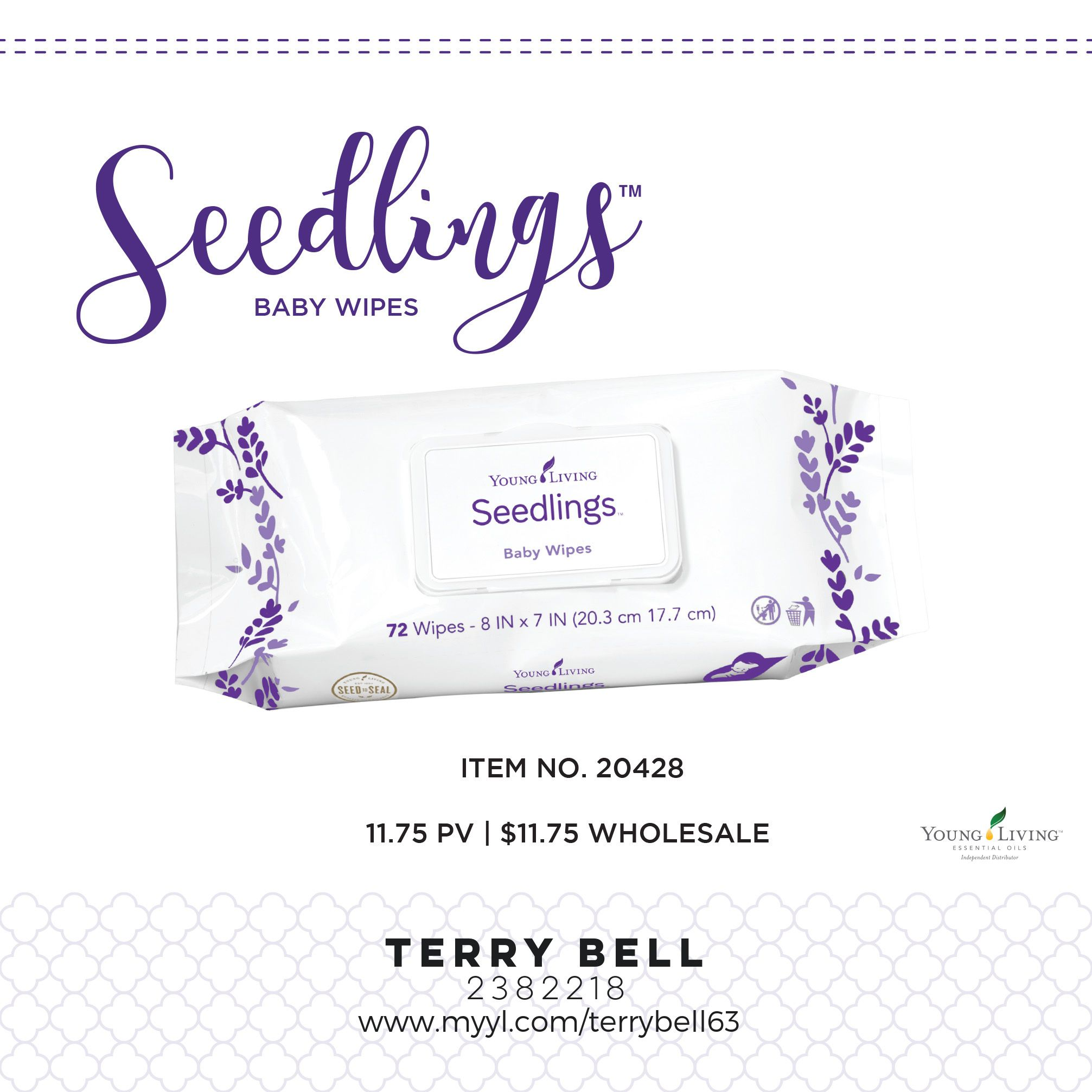 AMAZING baby wipes! Savvy minerals, Baby wipes