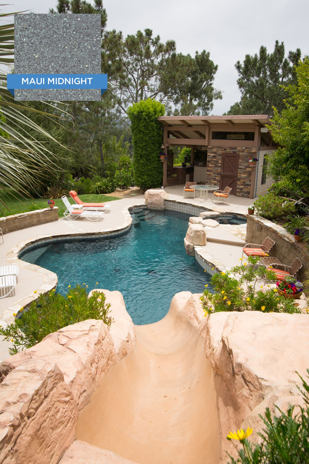 If You Re Looking For A Deep Blue Water And The Smoothest Pool