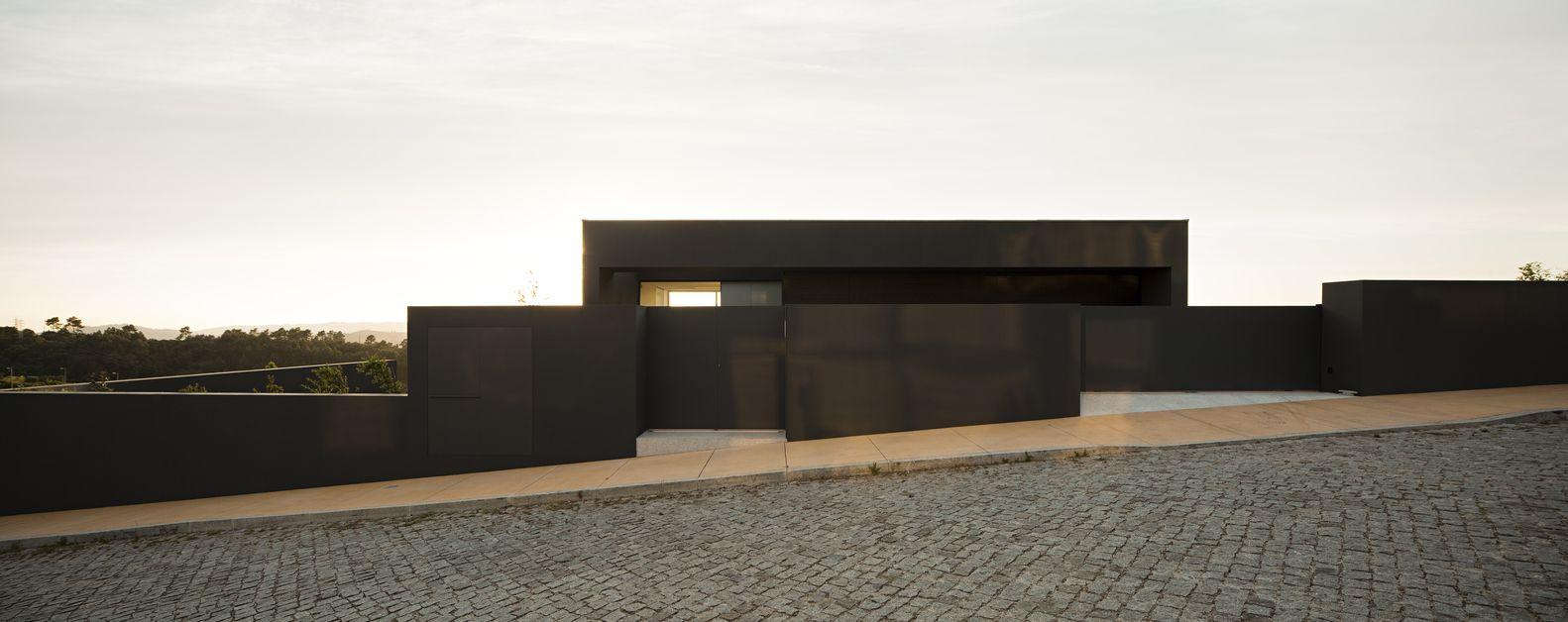 Galer a de casa en guimar es azo sequeira arquitectos - Maison ribatejo y atelier nuno lacerda lopes ...
