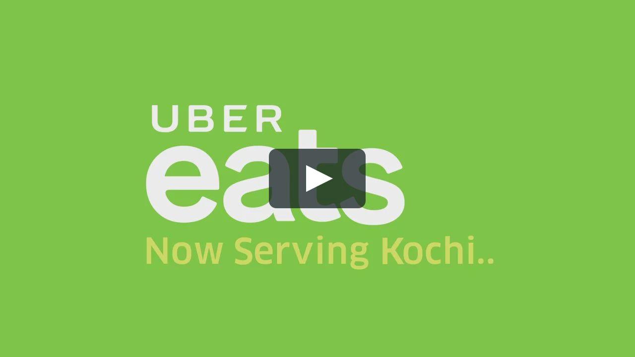 Client Uber Eats Agency Explayin Media Works Www Explayin Com Executive Producers Nebu Nelson Abhilash Soman Creativ Creative Director Uber Motion Design