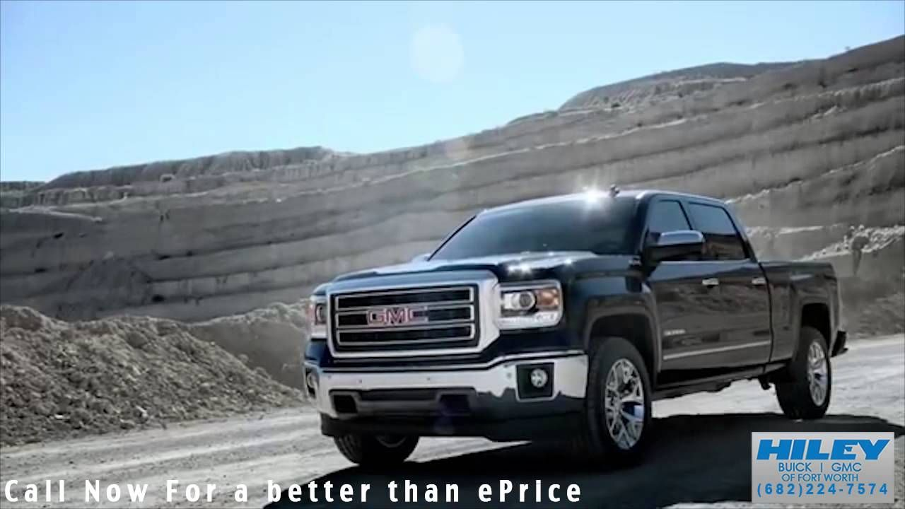Dfw Tx Lease Or Buy 2014 2015 Gmc Sierra 1500 Hillsboro Tx