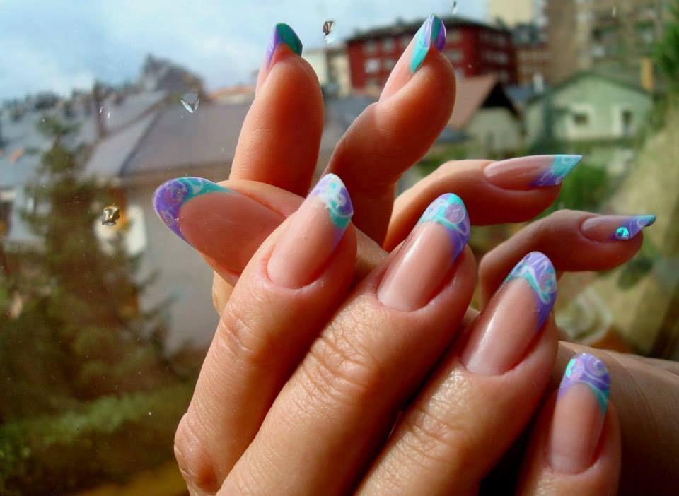 #uñas #manicura #nuestroservicio #inspiracion