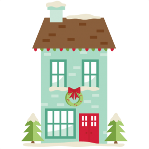 christmas house svg my miss kate cuttables pinterest christmas rh pinterest com Christmas Graphics Free Christmas Music
