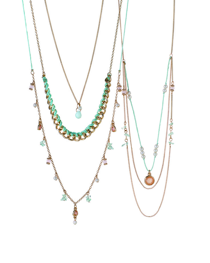 Kohls Jewelry Box Unique Turn Up The Charm With Delicate Jewelrylc Lauren Conrad At #kohls