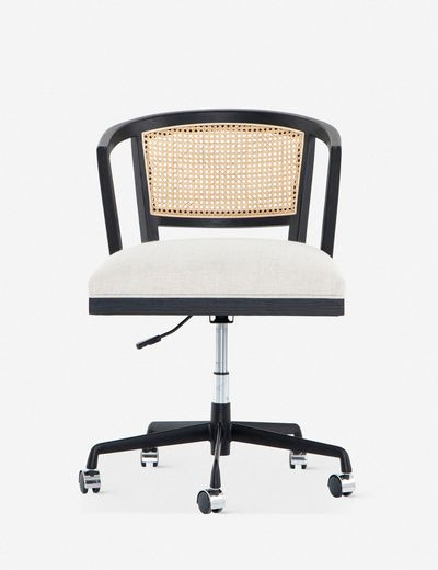 Jaz Office Chair In 2020 Stylish Office Chairs Office Chair Desk Chair Comfortable