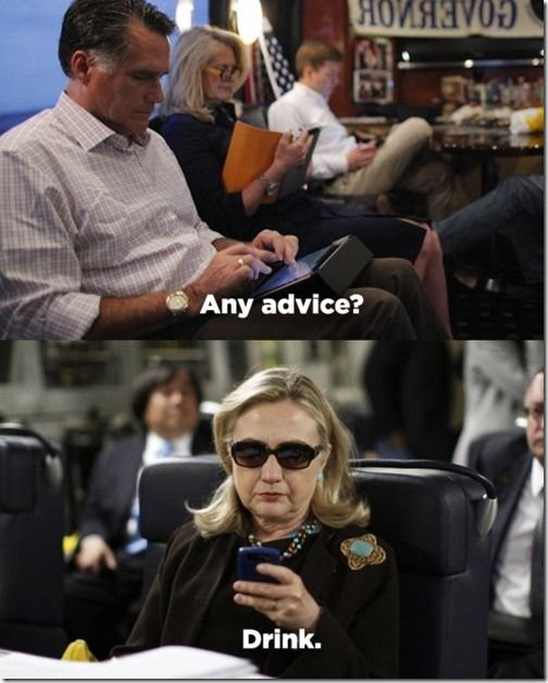 Texts From Hillary I Knew She Was Smart With Brass Balls Funnies