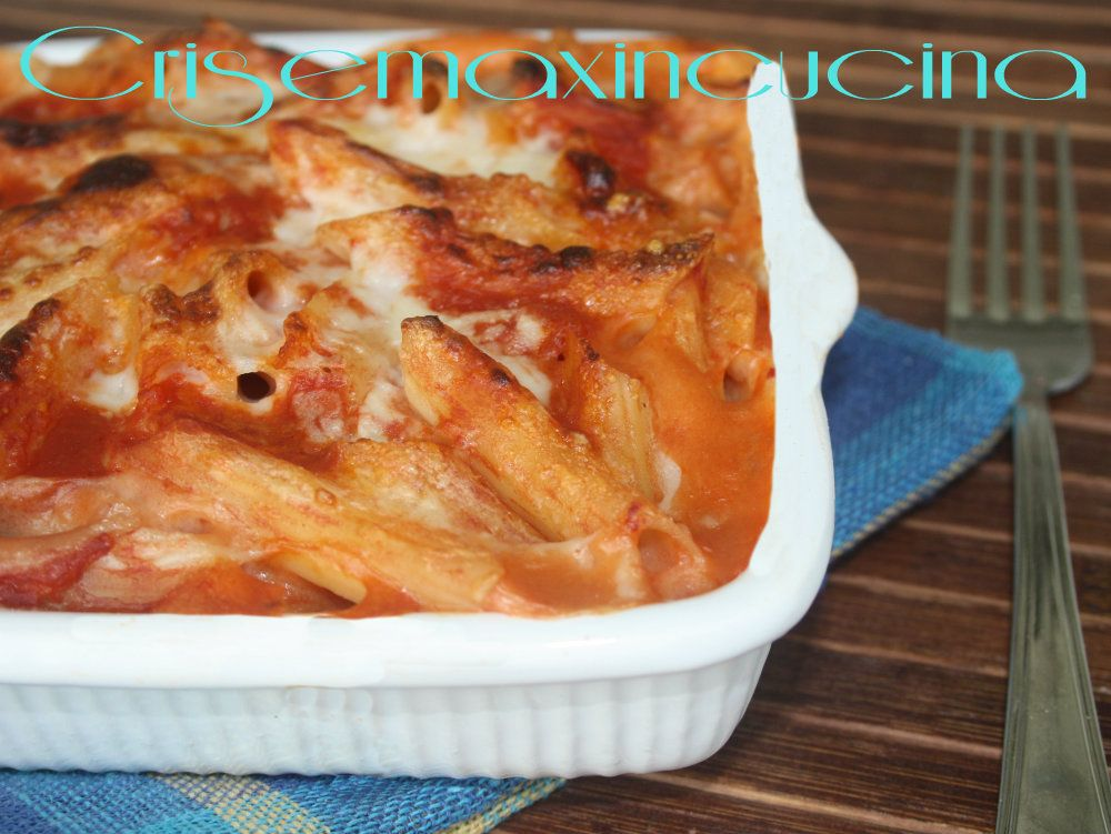Pastasciutta ricette senza carne