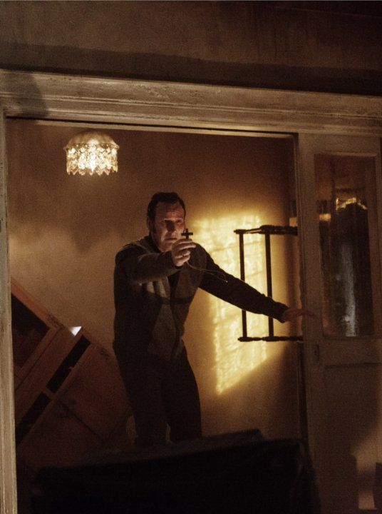 Still of Patrick Wilson in The Conjuring 2 (2016)