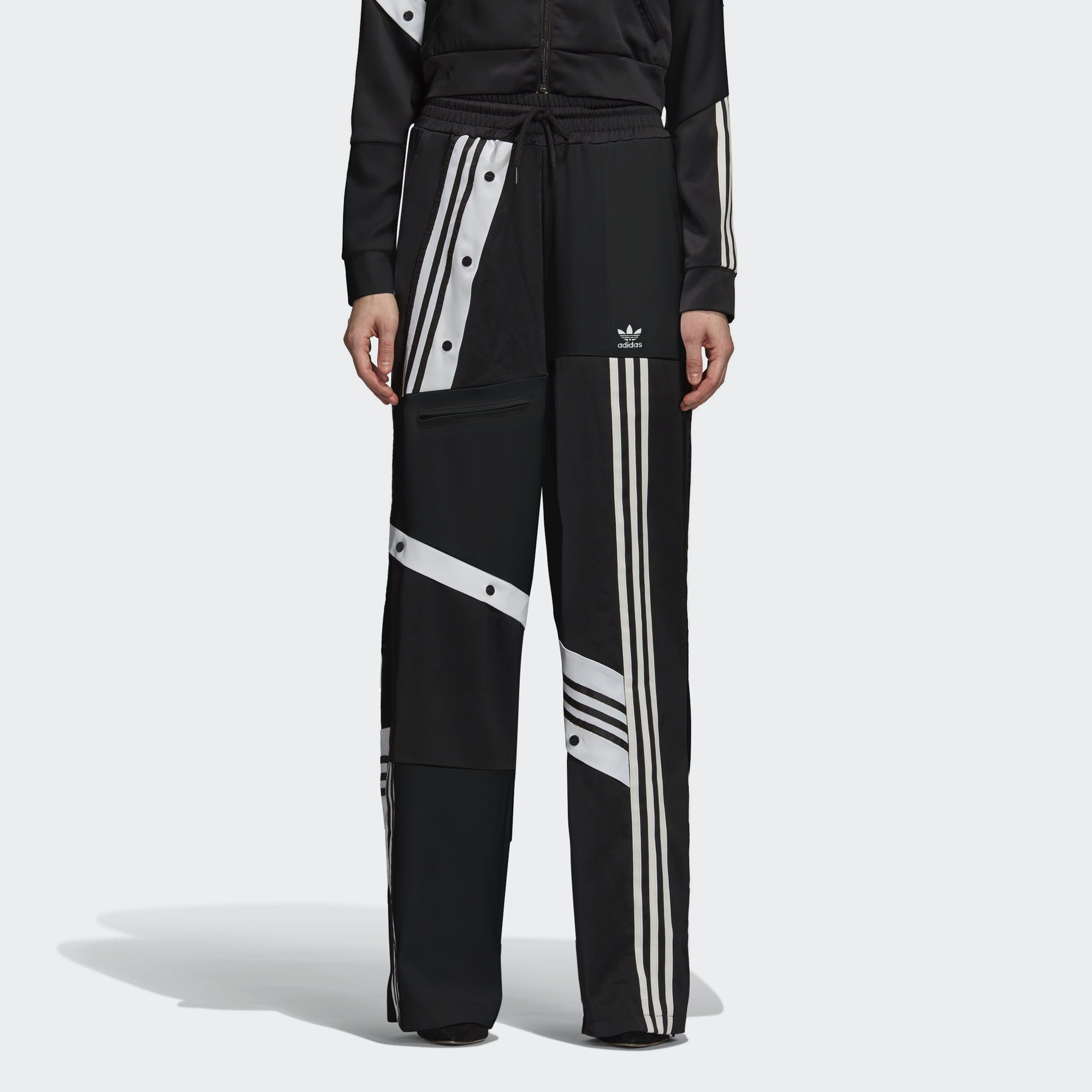0dbf7f6e28 Danielle Cathari Deconstructed Track Pants by Adidas ...