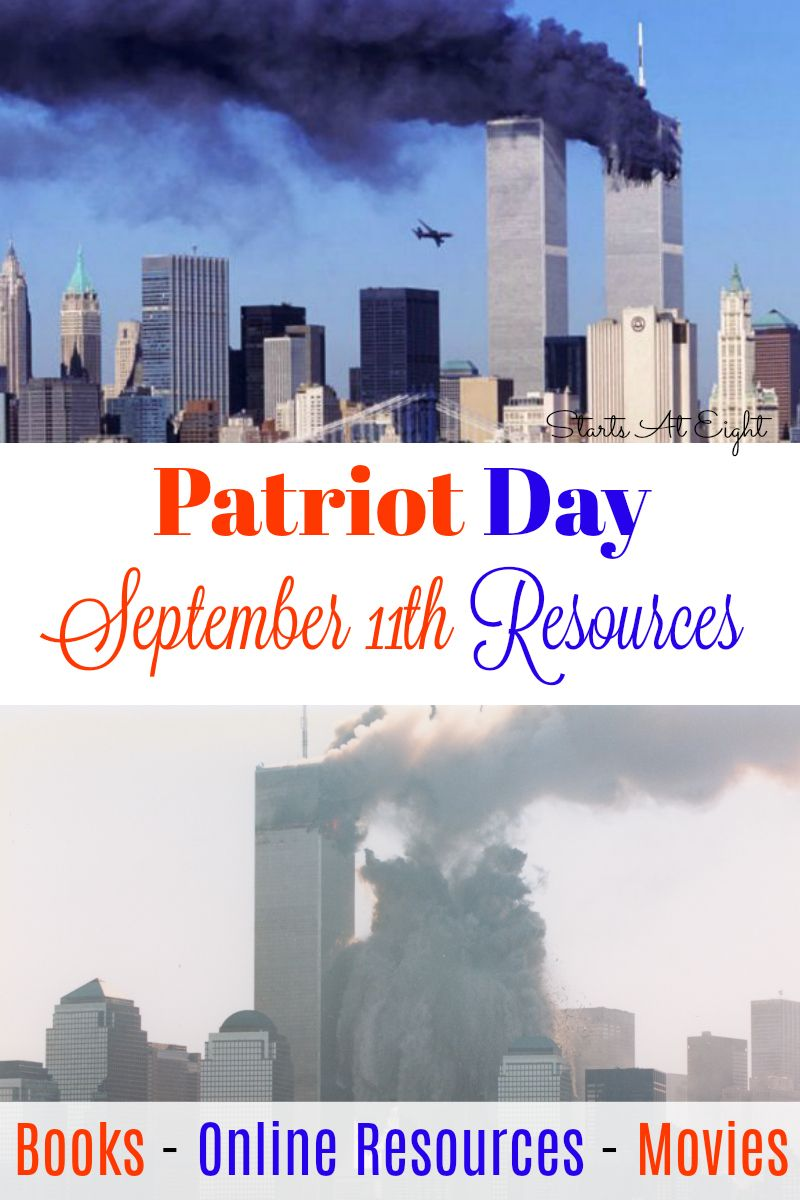 Patriot Day September 11th Resources Patriots Day September 11 Classroom Social Studies Middle School