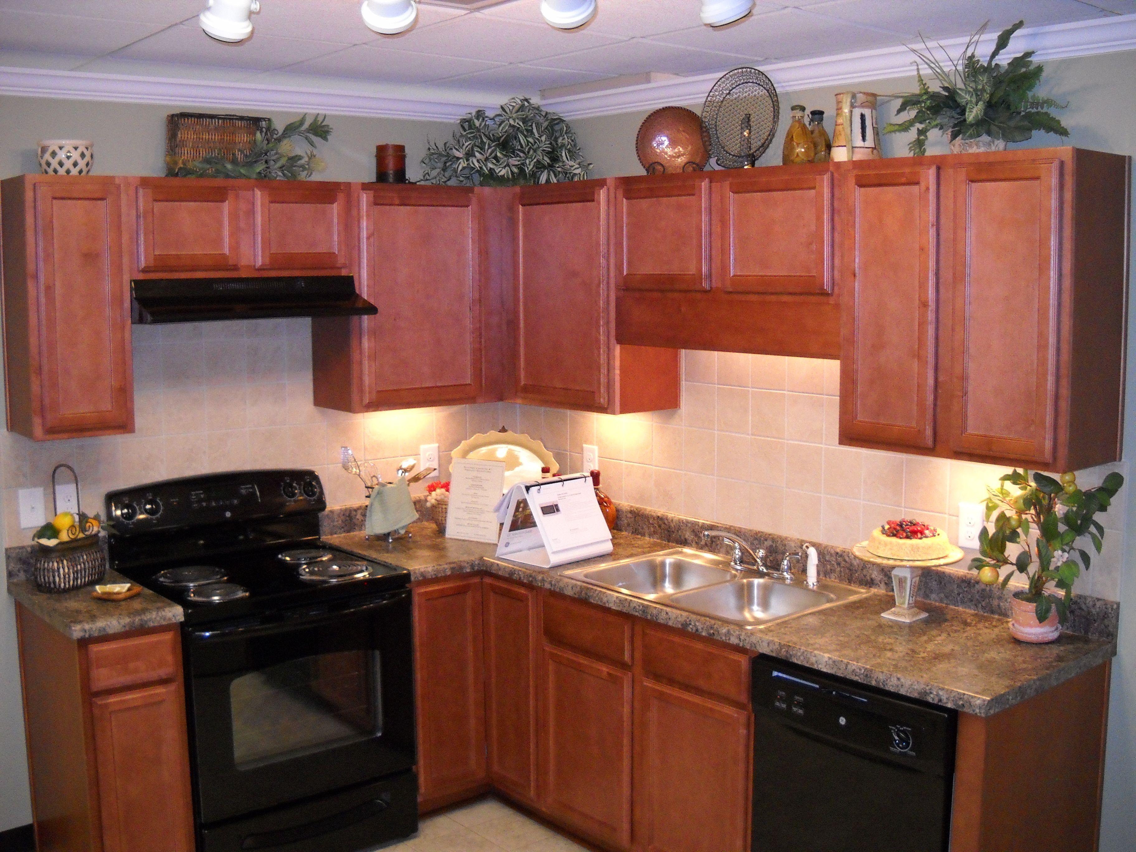 Kitchen 2 countertops, Kitchen, Home decor