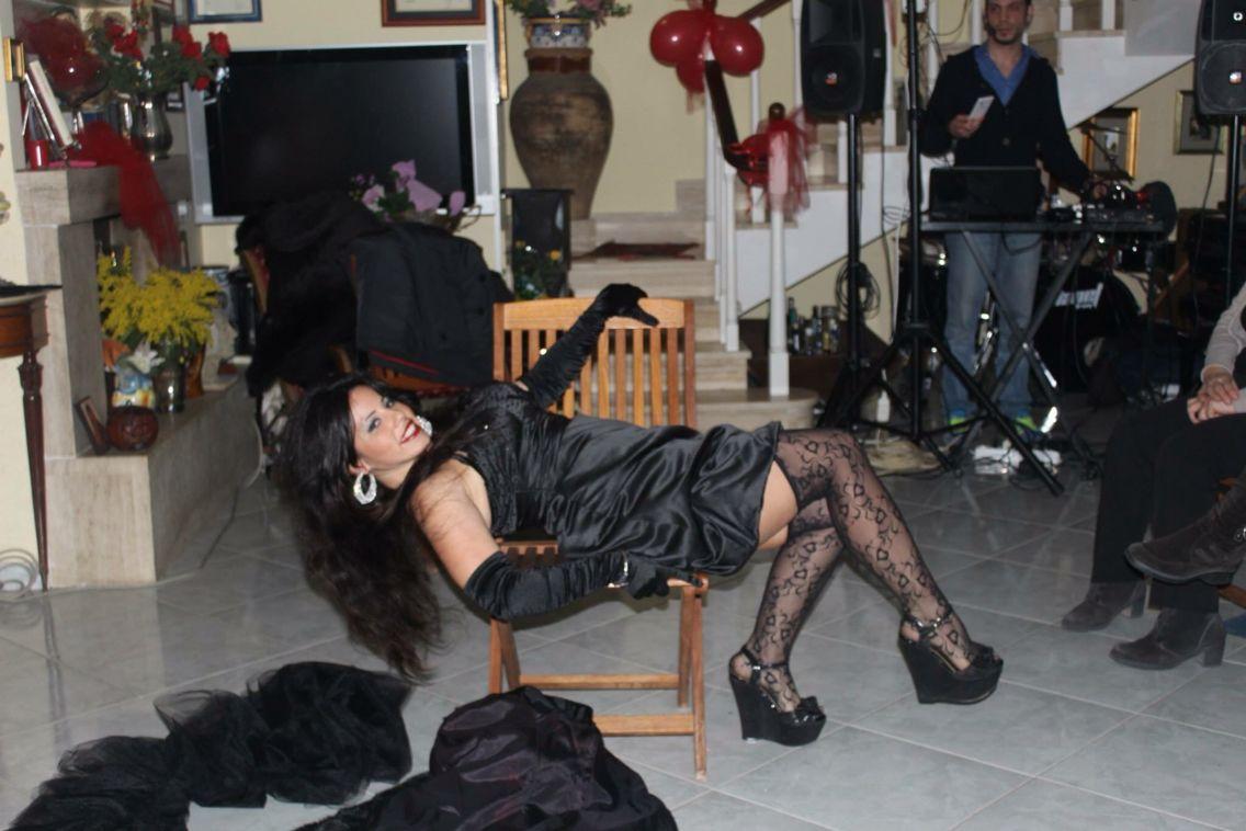 Festa di Laurea Palermo