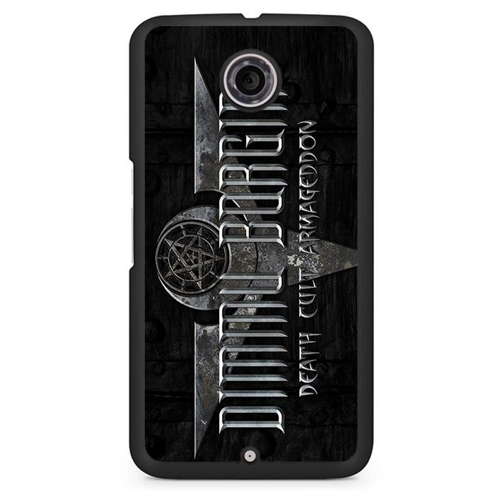 Dimmu Borgir Black Metal Bands Group Google Phonecase For Google Nexus 4 Nexus 5 Nexus 6