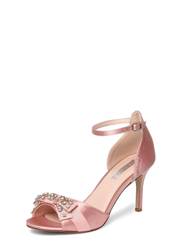 c8c6324db29 Womens   Showcase Blush  Suki  Sandals- Pink