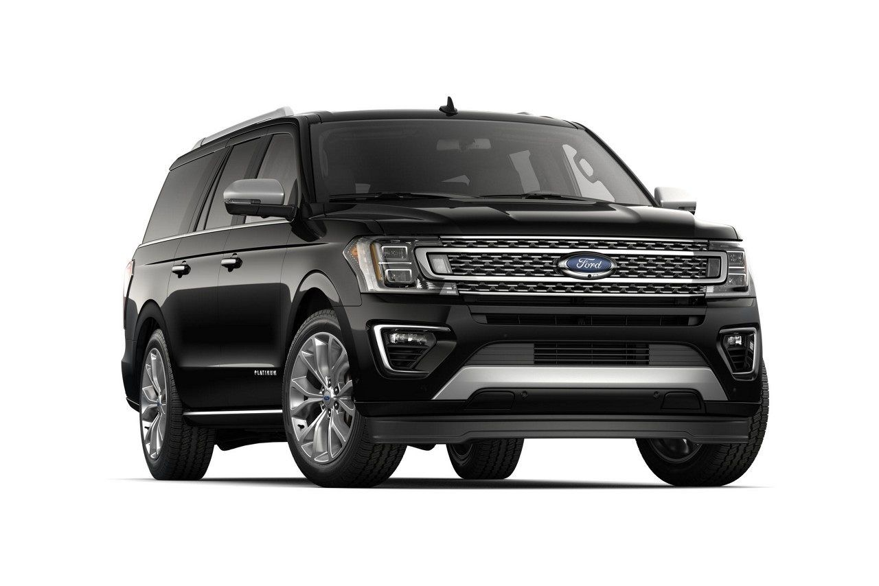 2018 Expedition Plt 32 Ford Expedition Suv Suv Models