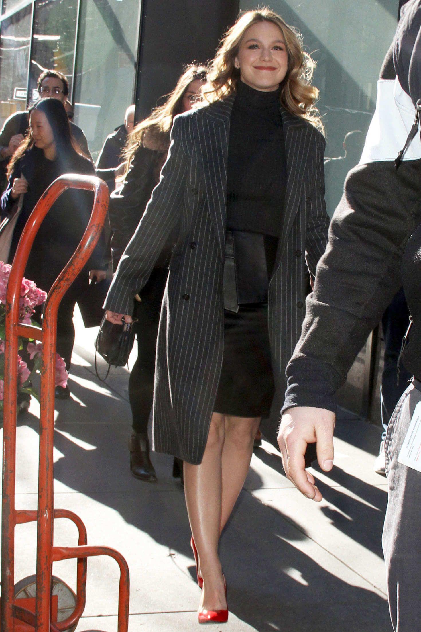 Gallery Melissa Benoist Supergirl Melissa Supergirl