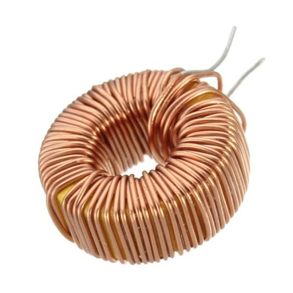 New Toroid Core Inductance Coil Wire Wind Wound For DIY