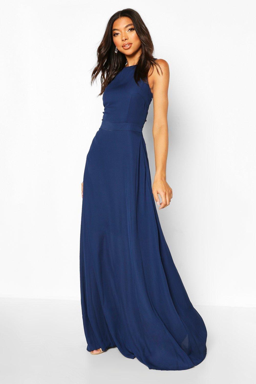 Womens Tall High Neck Open Back Maxi Dress 62 00 Usd Maxi Dress Clothing For Tall Women Open Back Maxi Dress [ 1500 x 1000 Pixel ]