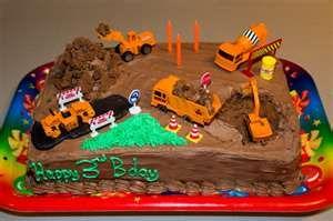 Collection of Kids Birthday Cake Decorating Ideas Birthday cakes