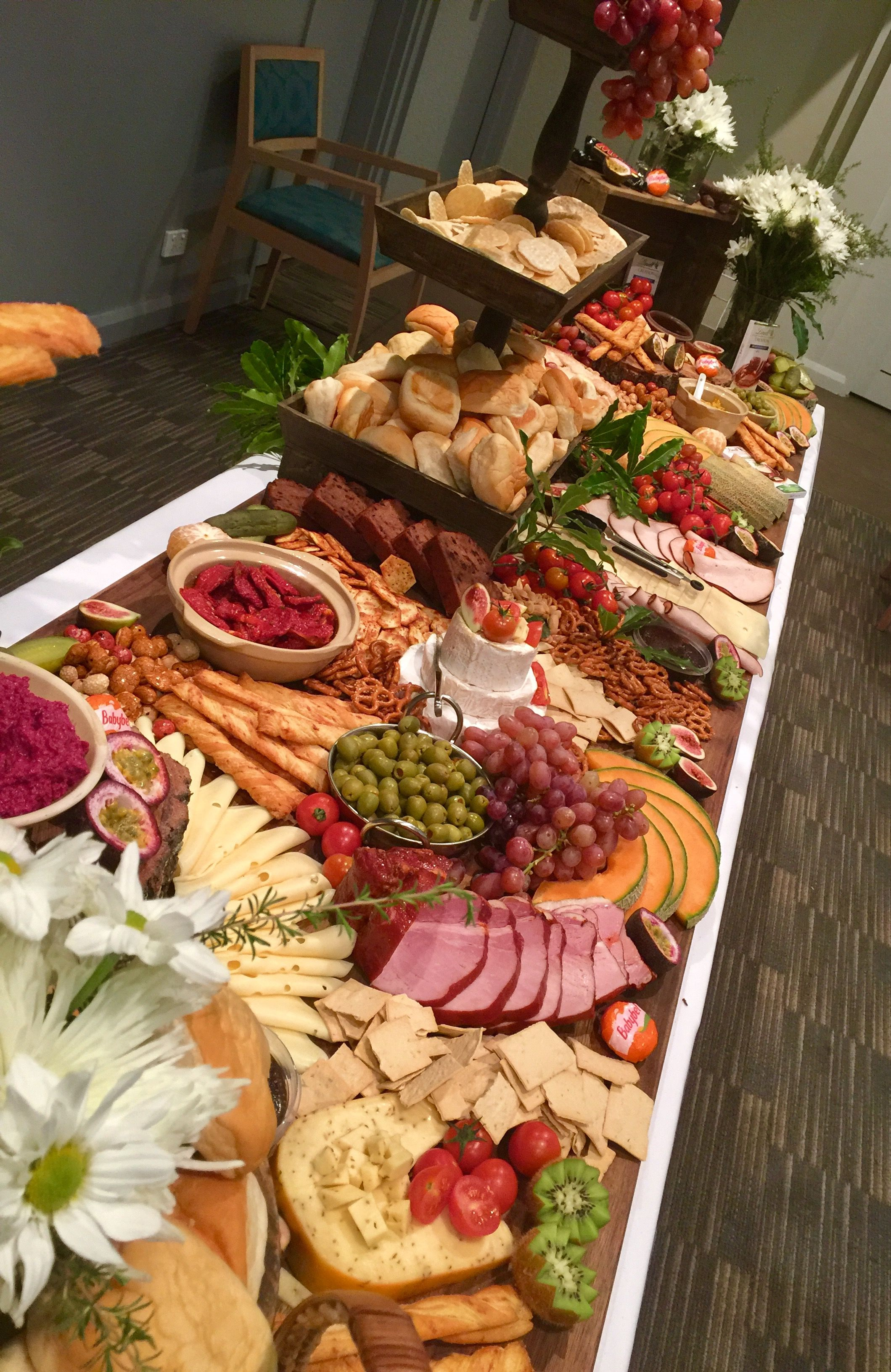3M Grazing Board Created By Petite Events Hire Wwwpetiteeventshirecomau