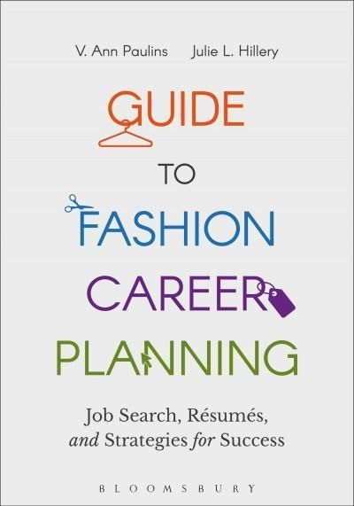 Guide to Fashion Career Planning Job Search, Resumes and - search for resumes