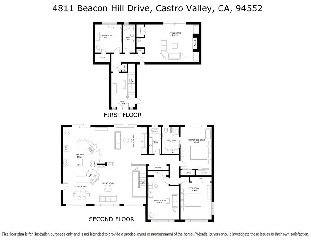Check out this new listing 4811 beacon hill drive castro