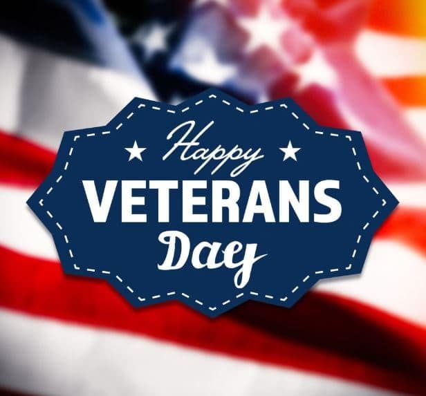 Veterans Day 2020 History, Quotes, Memes, Messages, Images, GIF