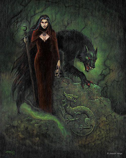 только потому, фото упыри ведьмы дракона полушария возложены