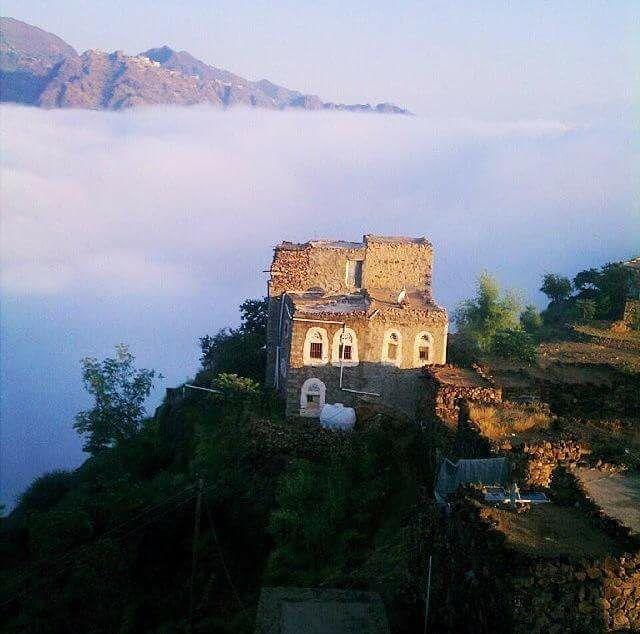 صور من بلادي اليمن Yemen Pictures Travel