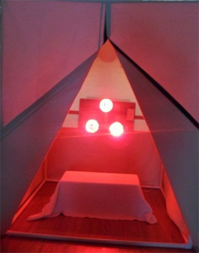 The Benefits Of Infrared Lamp Sauna Therapy By Dr