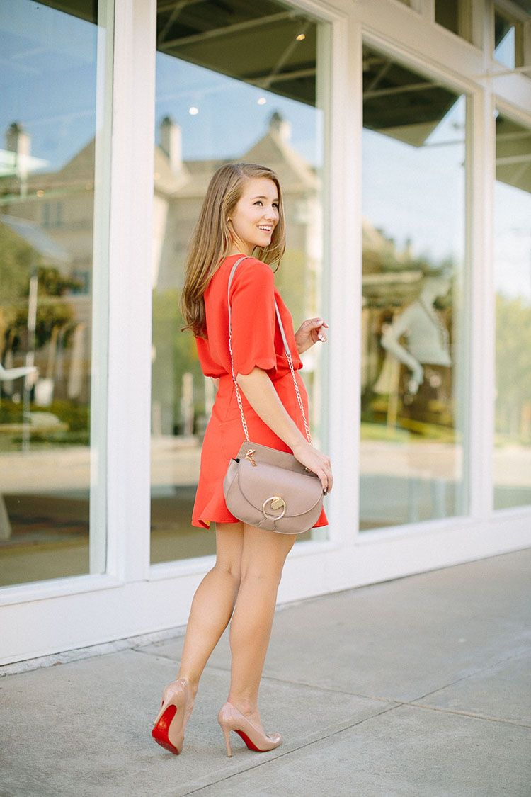 lady in red | a lonestar state of southern