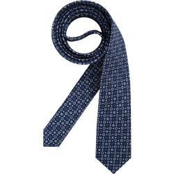 Photo of Olymp men's tie blue Olymp