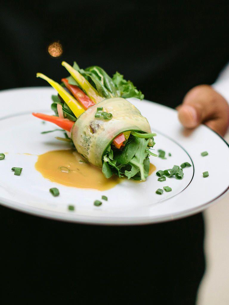 Pin On Wedding Food