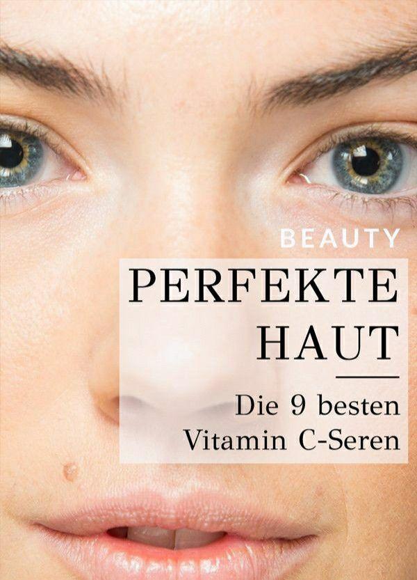 Die 9 besten Vitamin C-Seren für eine sofortige Hauterneuerung#vitamin#c#serum#beste#beauty#ha...