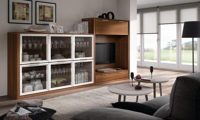 muebles de #comedor Athos de Kibuc | proyectos | Pinterest ...