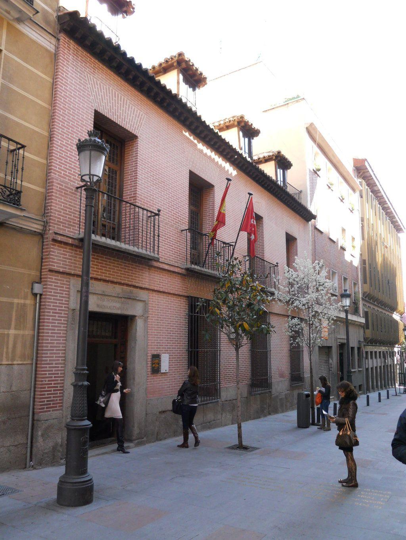 Casa museo lope de vega madrid consulta 287 opiniones art culos y 118 fotos de casa museo - Casa vega madrid ...