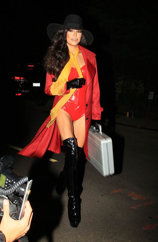 Click here to see 25 ridiculous celebrity sexy Halloween costumes - ridiculous halloween costume ideas