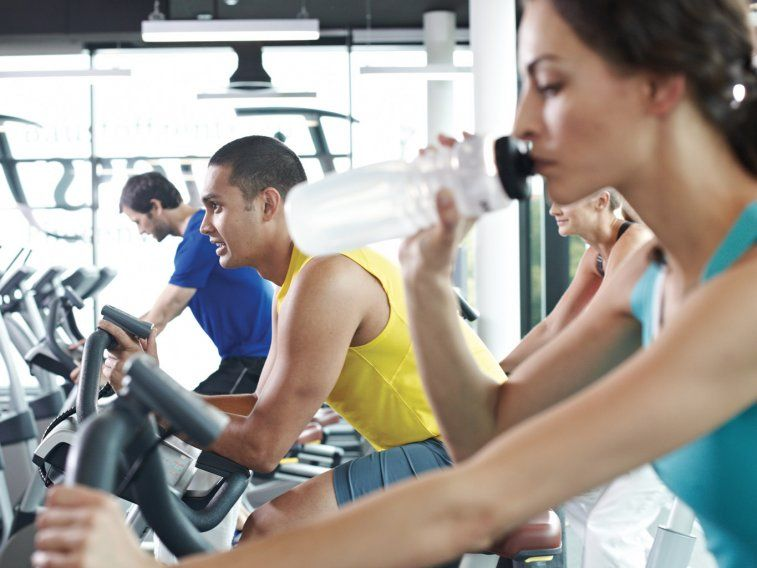 3. Macht Sport   Wohlbefinden, Gesundheit, Leben
