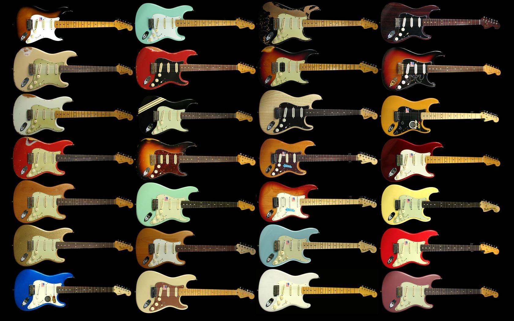 Fender Guitars Fresh New HD Wallpaper Best Quality HD ...