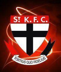 St Kilda Logo Australian Football League Australian Football St Kilda