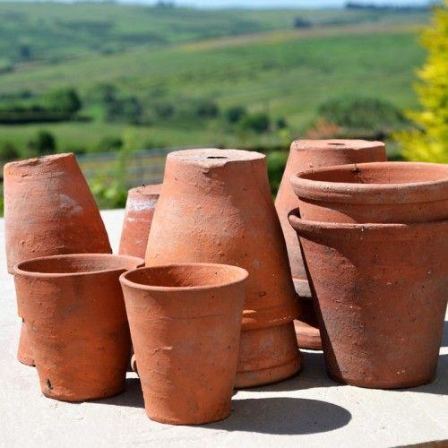 antique terracotta pots vintage terracotta pots pots