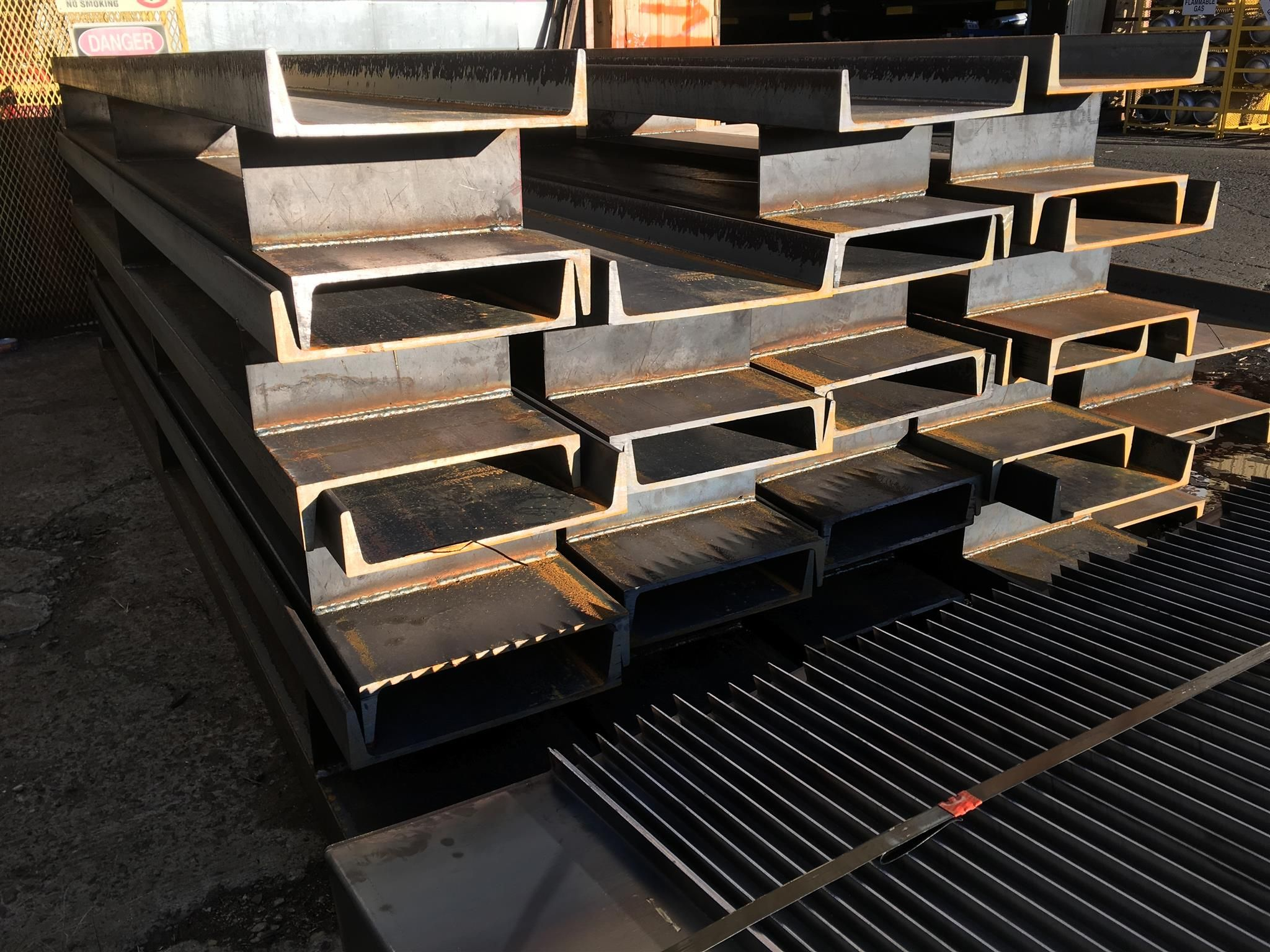 If You Have Found Allied Steel Newyork City Steel Company You Need Not Look Further They Are Steel Distributors Sheet Metal Fabrication Steel Companies