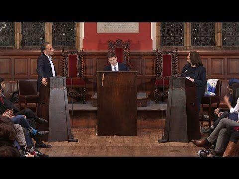 Islam In Europe Debate - Oxford Union --- مناظرة الإسلام في أوروبا - مجلس إتحاد أوكسفورد - YouTube