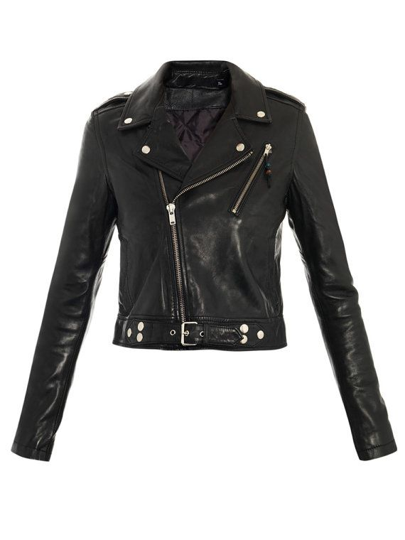 17 Best images about Jackets on Pinterest | Black leather jackets ...