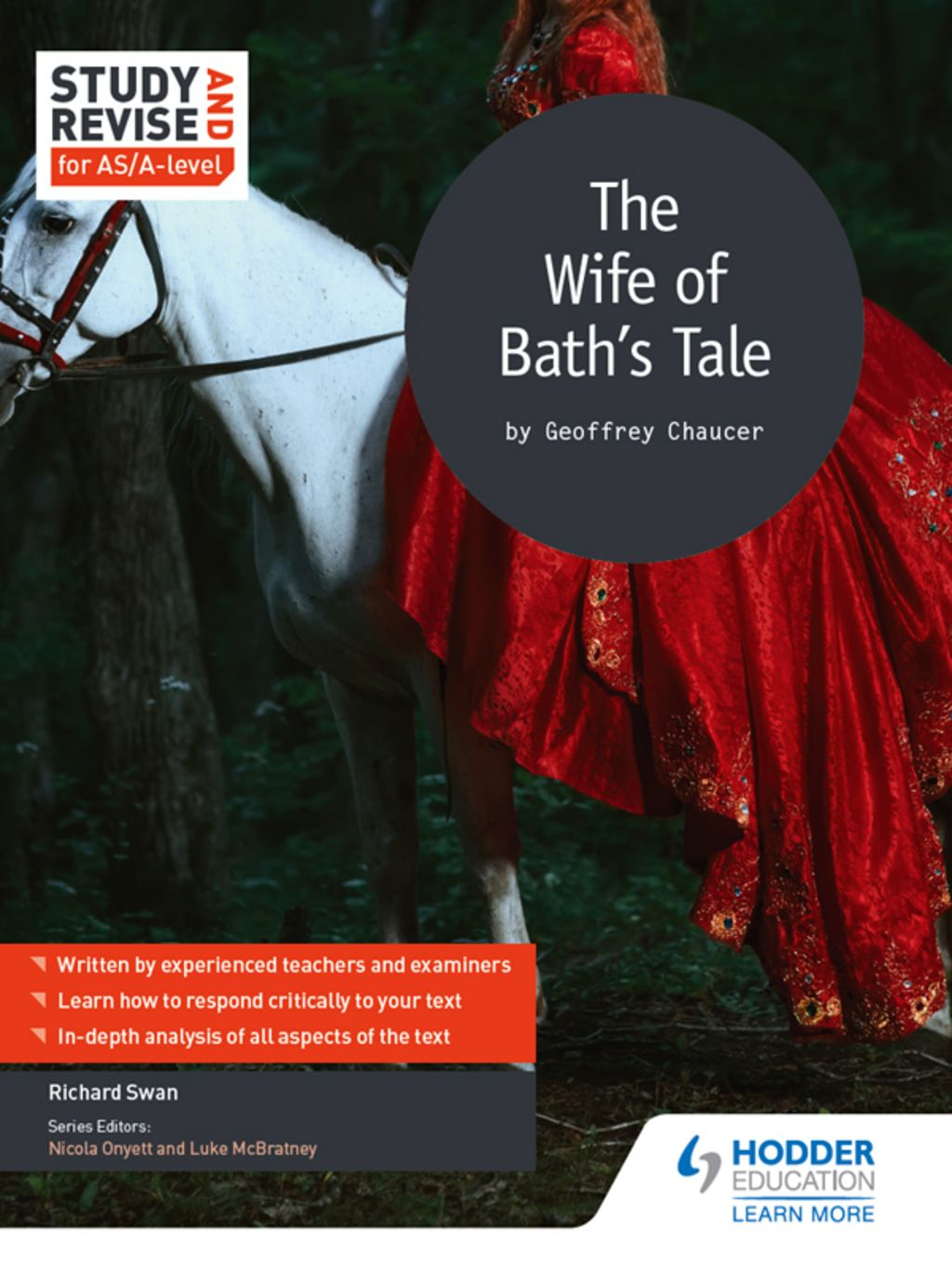 Study And Revise For As A Level The Wife Of Bath S