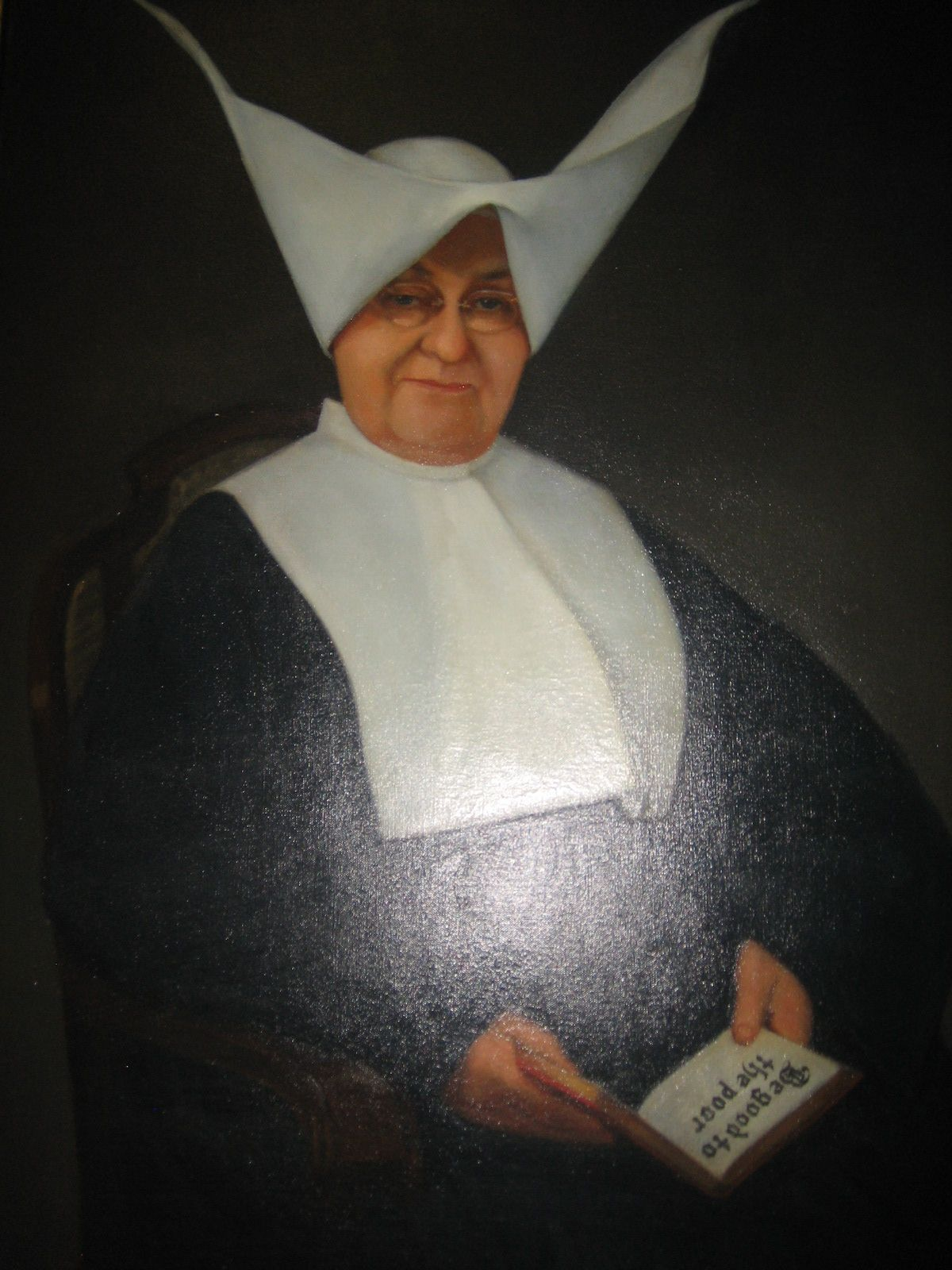 sister stanislaus malone - Google Search | Daughters of