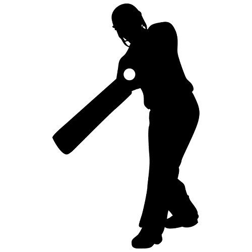 Cricket Wall Decal Sticker 2 - Decal Stickers And Mural For Kids Boys Girls  Room And