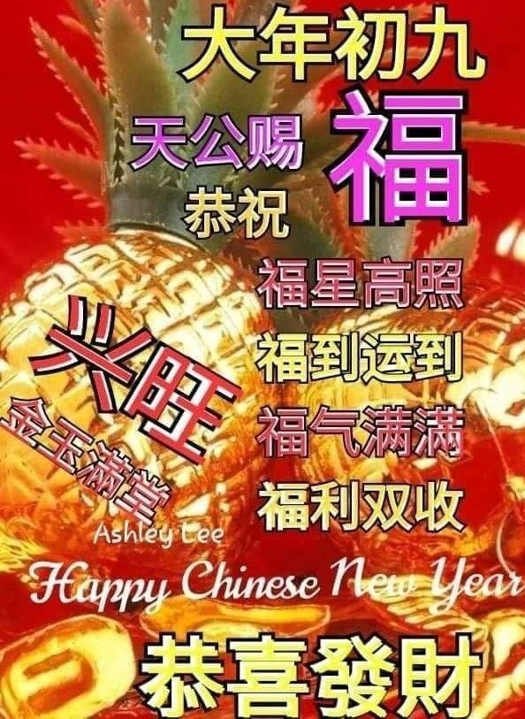 Pin by Mike on Chinese New Year days in 2020 Chinese new