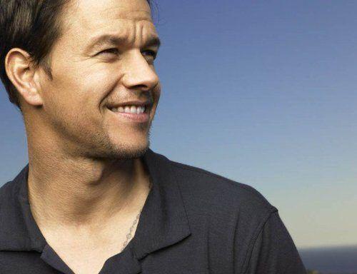 Mark Wahlberg!
